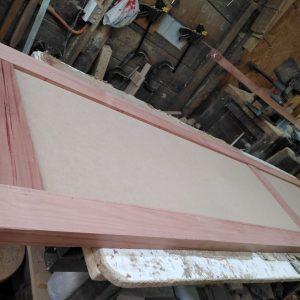 Alacena madera